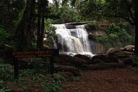 น้ำตกมิตรภาพไทย-ลาว